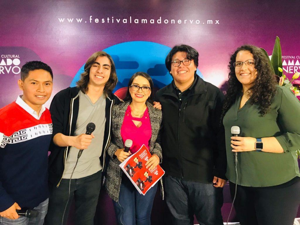 Cine UFM en Mexico
