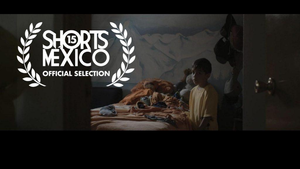 Lagartija (2019) de Emily Gularte en selección oficial de Shorts México 2020