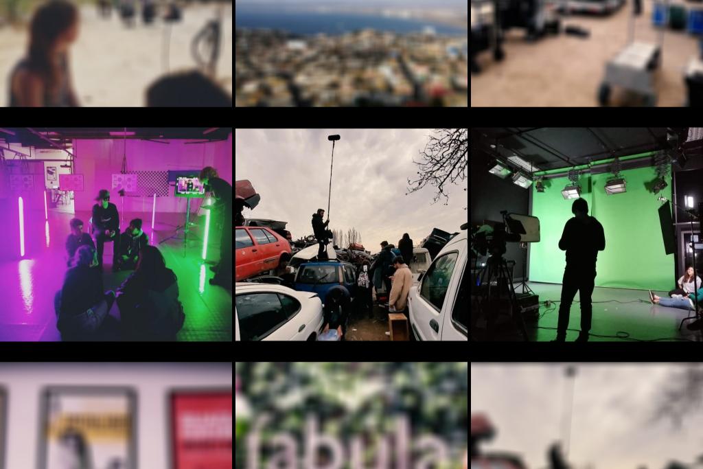 Escuela de Cine UFM Guatemala pasantías en Chile