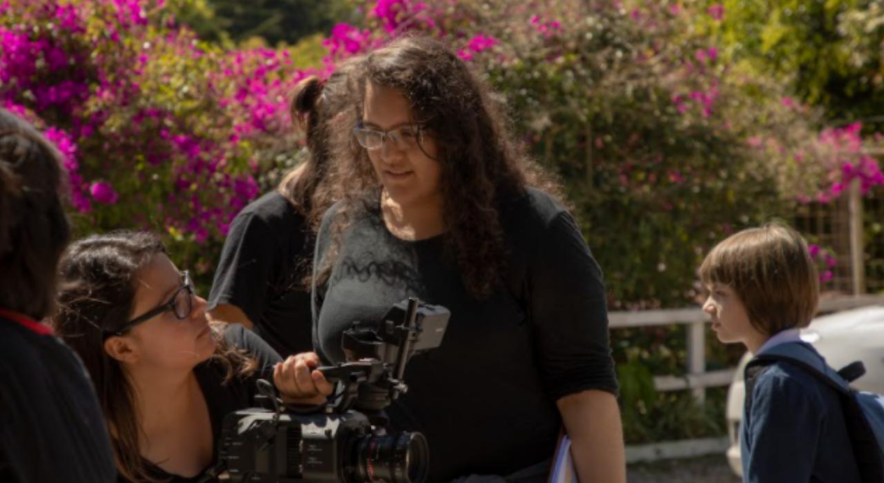 Yasmin Valdez Cine UFM Guatemala