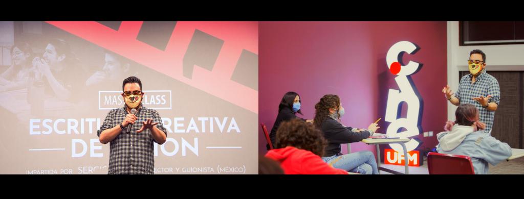 Master Class_Cine UFM _Sergio Tovar (2)