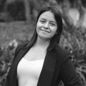 Gabriela Villatoro cineasta Escuela de Cine y Artes Visuales UFM Guatemala