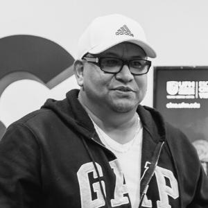 Erick Tran animador y productor de los simpson guatemala cine ufm