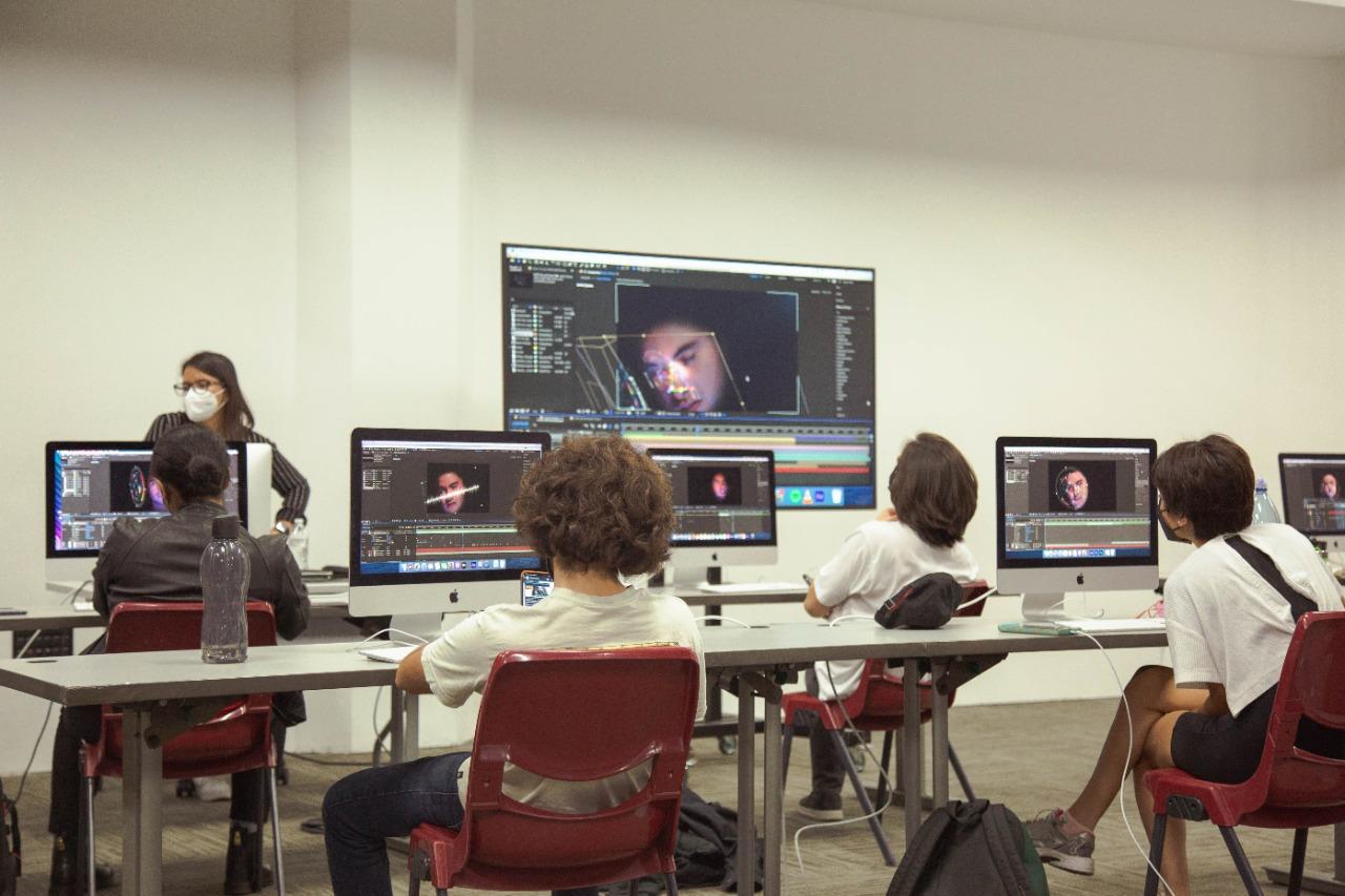 Estudiar Cine Guatemala - Escuela de Cine y Artes Visuales Universidad Francisco Marroquín 1