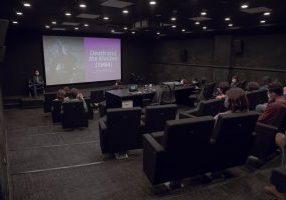 CineForo Death and the Maiden con David Martín Porras-18