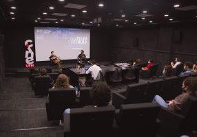 FilmTalk- El colorista en el mundo comercial