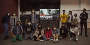 Master Class el arte del casting cinematografico UFM Guatemala Edgar Barrón 4