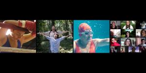 Panoramica cine centroamericano Hilda Hidalgo en Escuela de Cine UFM Guatemala
